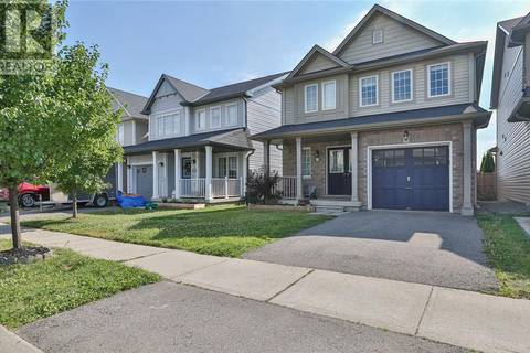 House for sale at 10 Merritt Ln Brantford Ontario - MLS: 30751981