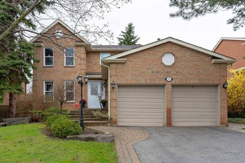 House for sale at 10 Meyer Circ Markham Ontario - MLS: N4438414