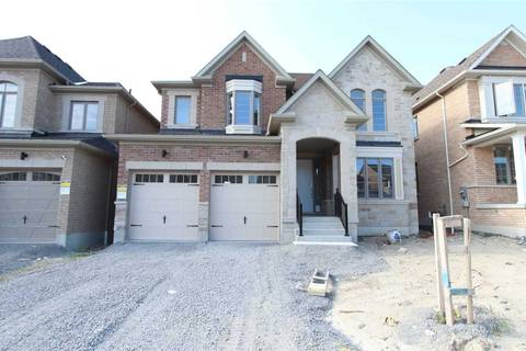 House for rent at 10 Micklefield Ave Whitby Ontario - MLS: E4543247