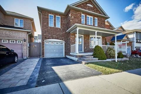 House for sale at 10 Milham Dr Ajax Ontario - MLS: E4736208