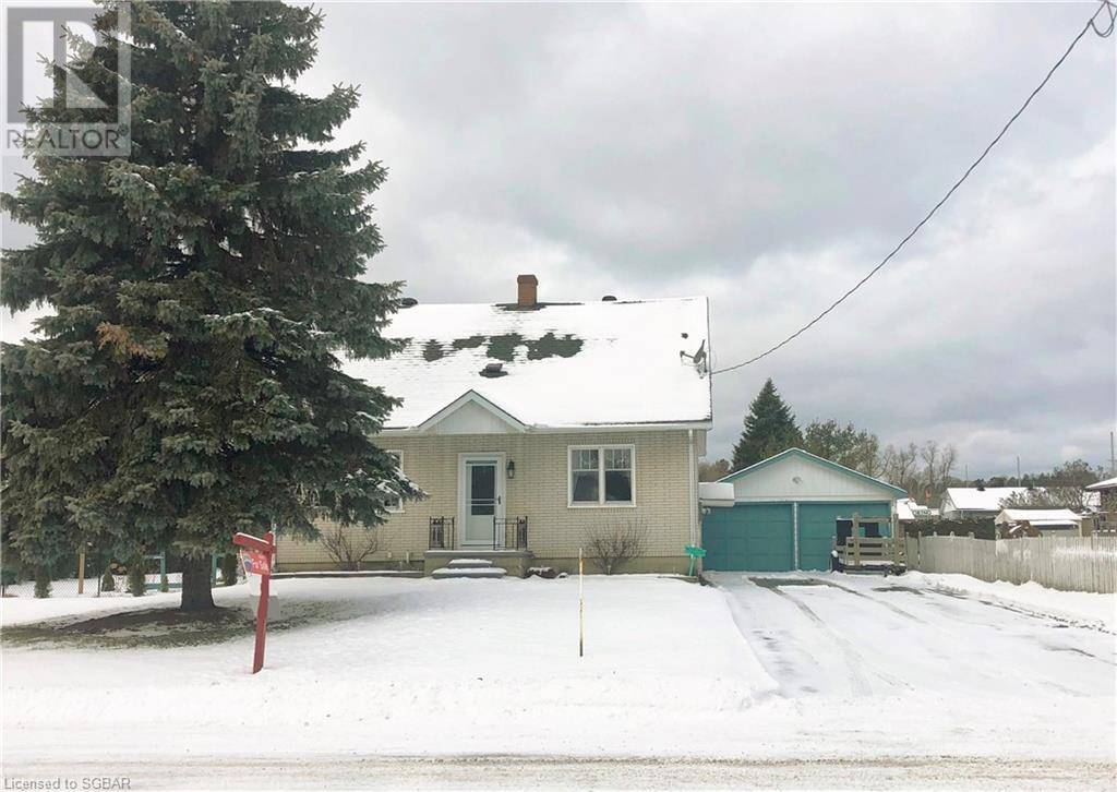 House for sale at 10 Mill St Tiny Ontario - MLS: 226832
