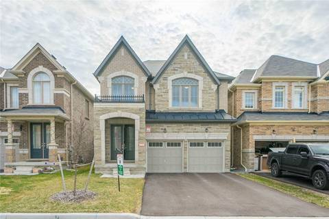 House for sale at 10 Milliken Dr Aurora Ontario - MLS: N4456271