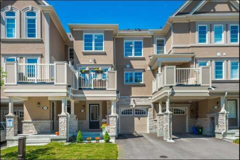 Townhouse for sale at 10 Minlow Wy Aurora Ontario - MLS: N4817629
