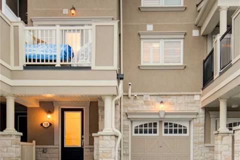 Townhouse for sale at 10 Minlow Wy Aurora Ontario - MLS: N4751116