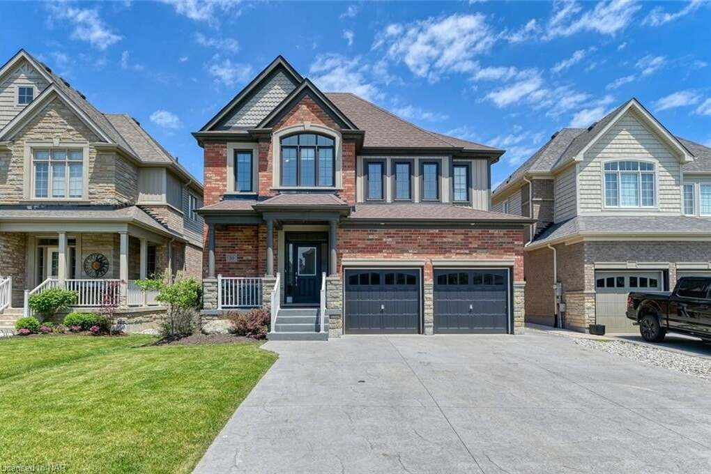 House for sale at 10 Miracle Wy Thorold Ontario - MLS: 30809535