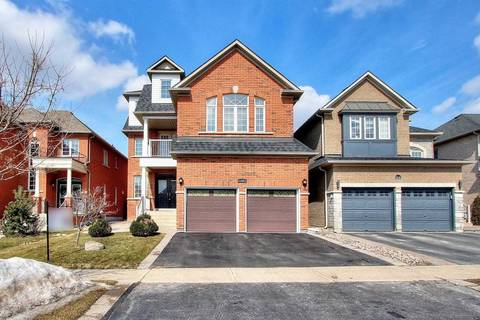 House for sale at 10 Misty Well Dr Richmond Hill Ontario - MLS: N4389195