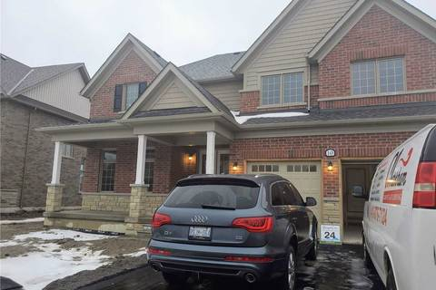 House for rent at 10 Monarch Dr Quinte West Ontario - MLS: X4653507