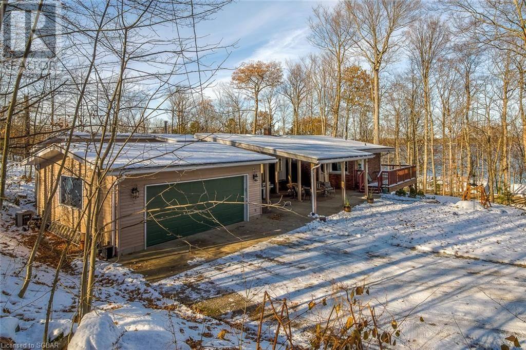 House for sale at 10 Morgan Ct Penetanguishene Ontario - MLS: 213451