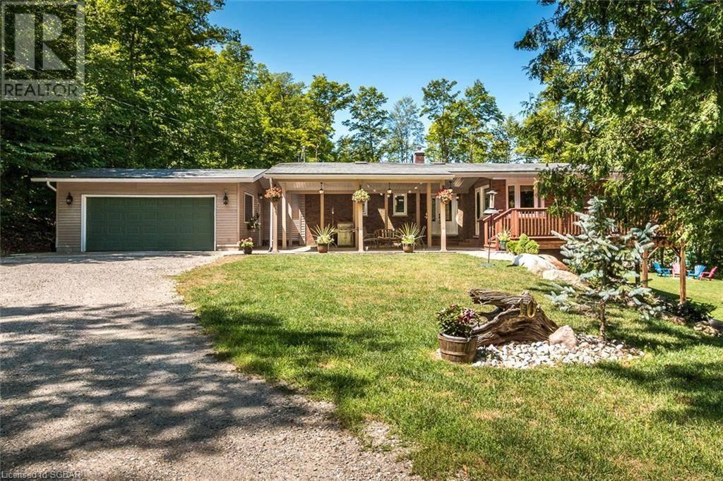 House for sale at 10 Morgan Ct Penetanguishene Ontario - MLS: 253504