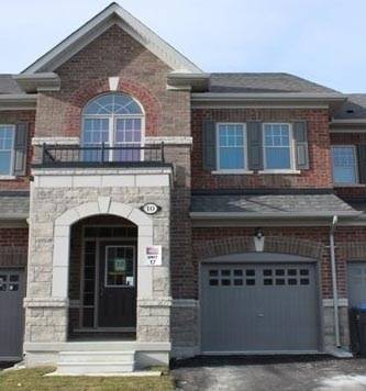 Townhouse for rent at 10 Morra Ave Caledon Ontario - MLS: W4547534