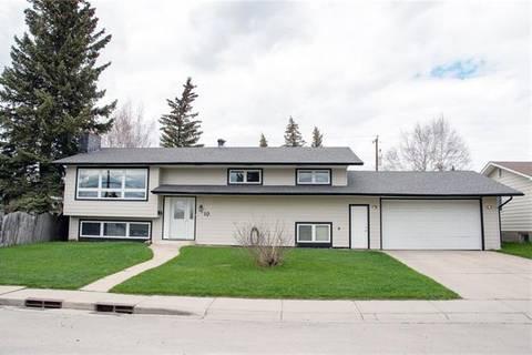 House for sale at 10 Mountain St East Okotoks Alberta - MLS: C4244221