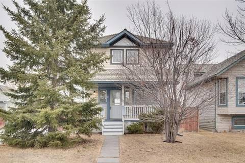 House for sale at 10 Mt Aberdeen Li Southeast Calgary Alberta - MLS: C4292252