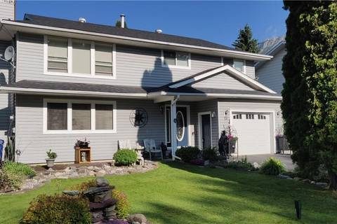 House for sale at 10 Mt Trinity Ave Fernie British Columbia - MLS: 2435511