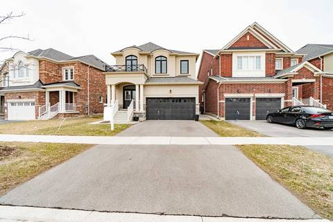 House for sale at 10 Mussle White Rd Brampton Ontario - MLS: W4727531