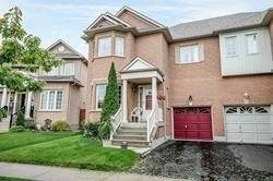 Townhouse for rent at 10 Nappa St Richmond Hill Ontario - MLS: N4549151