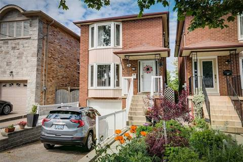 House for sale at 10 Natal Ave Toronto Ontario - MLS: E4492488