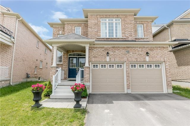 Sold: 10 Nature Way Crescent, Newmarket, ON