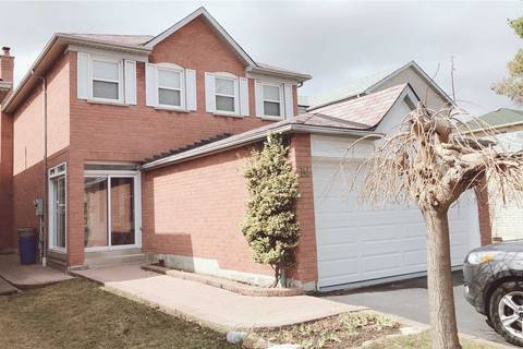 House for sale at 10 Newman Ct Brampton Ontario - MLS: W4455236