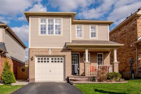 House for sale at 10 Newport Cres Hamilton Ontario - MLS: 30737028