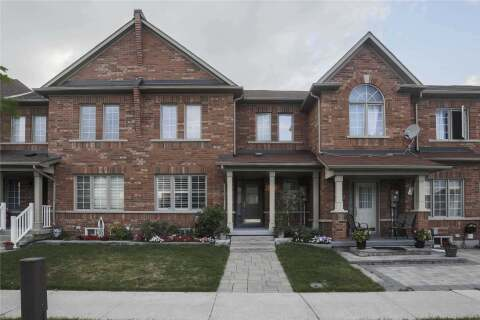 Townhouse for rent at 10 Nightstar Rd Toronto Ontario - MLS: E4851203