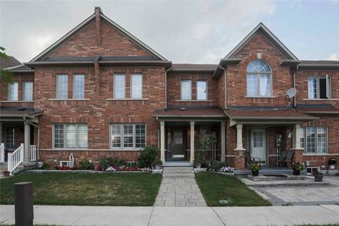Townhouse for rent at 10 Nightstar Rd Toronto Ontario - MLS: E4537166