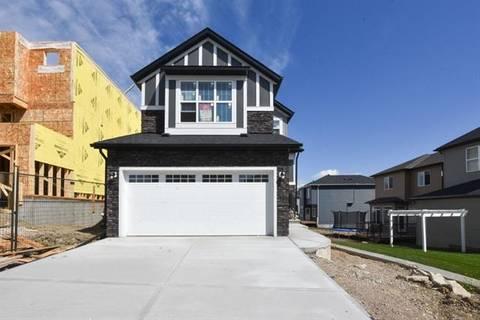 House for sale at 10 Nolanhurst Common Northwest Calgary Alberta - MLS: C4261695
