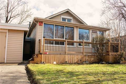 House for sale at 10 North Park Ave Hamilton Ontario - MLS: X4409883