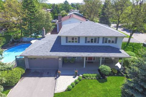 House for sale at 10 Oak Lea Circ Markham Ontario - MLS: N4479578