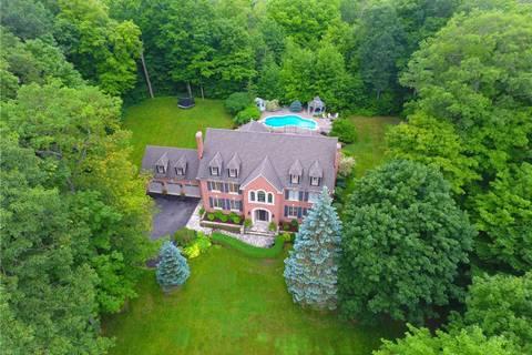 House for sale at 10 Oakview Pl Uxbridge Ontario - MLS: N4521036