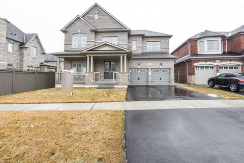 House for sale at 10 Observatory Cres Brampton Ontario - MLS: W4436852