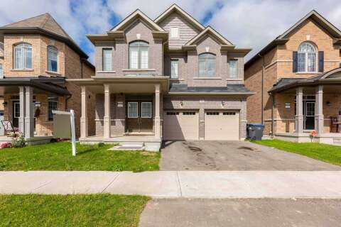 House for sale at 10 O'conner Cres Brampton Ontario - MLS: W4917549