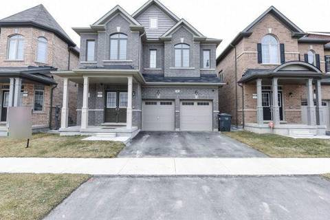 House for sale at 10 O'conner Cres Brampton Ontario - MLS: W4720502