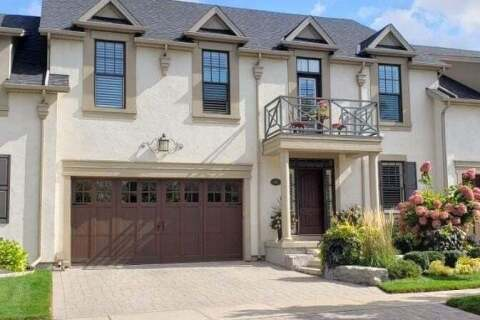 Townhouse for sale at 10 Old Mill Ln Niagara-on-the-lake Ontario - MLS: X4939290