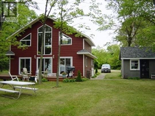 For Sale: 10 Old Vineyard, Pelee, ON | 3 Bed, 1 Bath House for $440,000. See 25 photos!