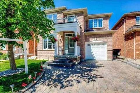 House for rent at 10 Omega St Markham Ontario - MLS: N4543317