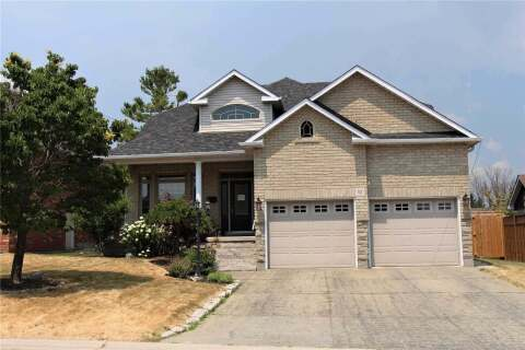 House for rent at 10 Otto Ct Whitby Ontario - MLS: E4825039