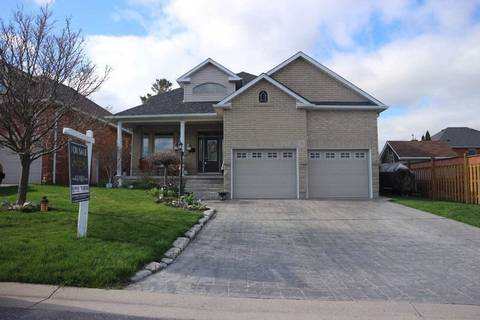House for sale at 10 Otto Ct Whitby Ontario - MLS: E4478385
