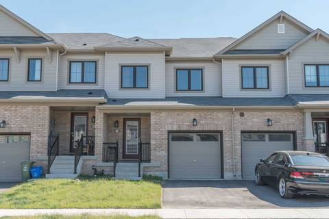 Townhouse for sale at 10 Pagebrook Cres Hamilton Ontario - MLS: X4503843