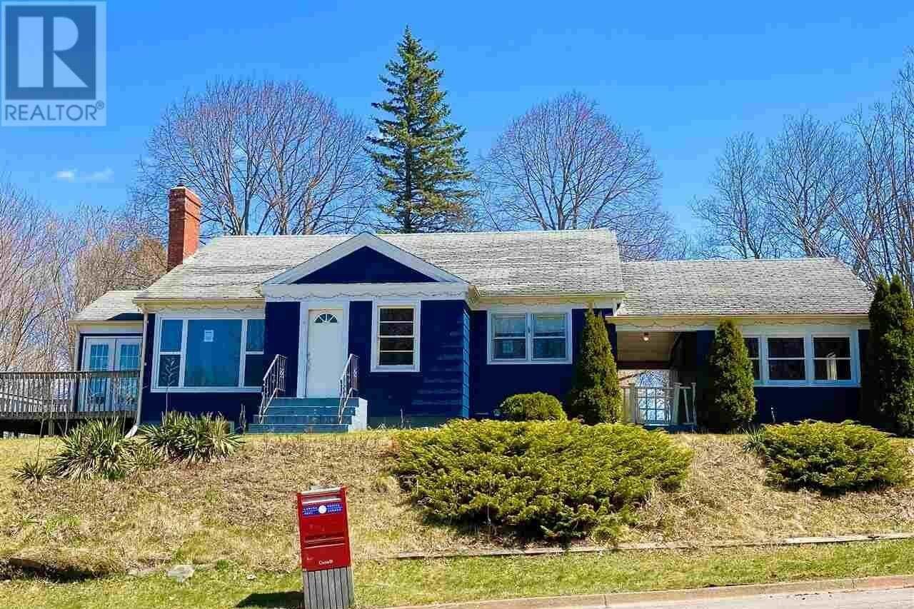 House for sale at 10 Palmeter Ave Kentville Nova Scotia - MLS: 202007347