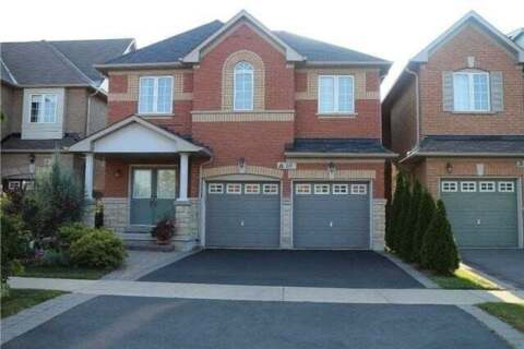 House for rent at 10 Palmette Dr Richmond Hill Ontario - MLS: N4854481