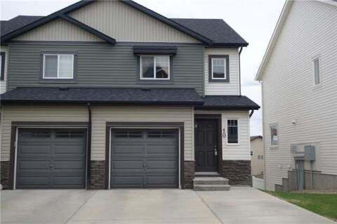 Townhouse for sale at 10 Pantego Ln Northwest Calgary Alberta - MLS: C4296922