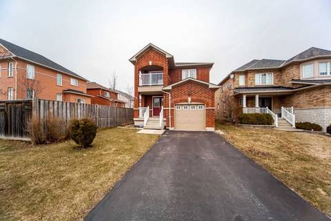 House for sale at 10 Pardon Ave Whitby Ontario - MLS: E4725885