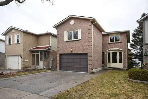 House for sale at 10 Park Lane Circ Richmond Hill Ontario - MLS: N4726069