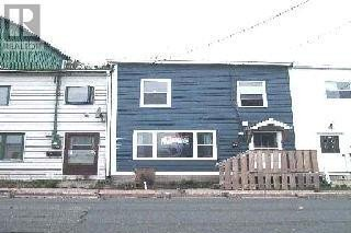 House for sale at 10 Pennywell Rd St. John's Newfoundland - MLS: 1224680