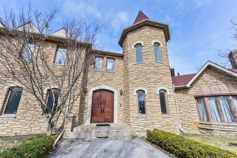 House for sale at 10 Personna Blvd Markham Ontario - MLS: N4725062
