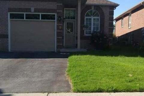Townhouse for sale at 10 Peter St Barrie Ontario - MLS: S4864510