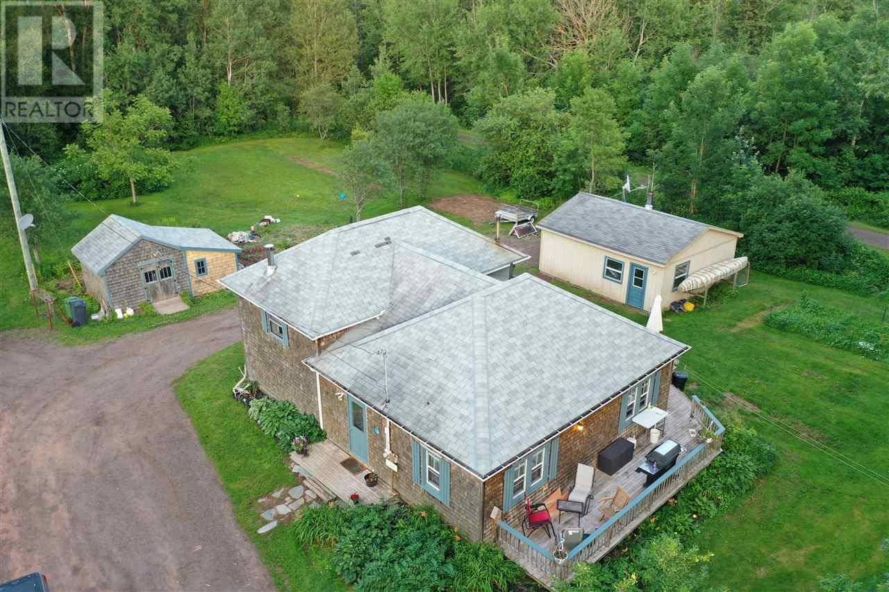 House for sale at 10 Peters Ln Bedford Prince Edward Island - MLS: 201918126