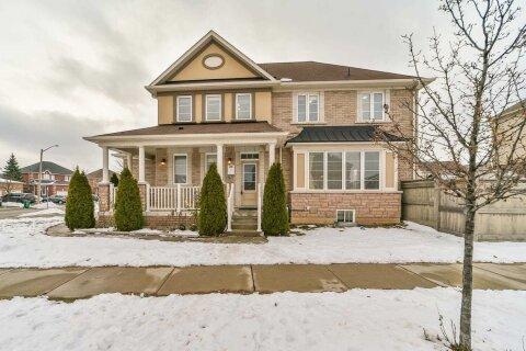 House for sale at 10 Piane Ave Brampton Ontario - MLS: W5083255
