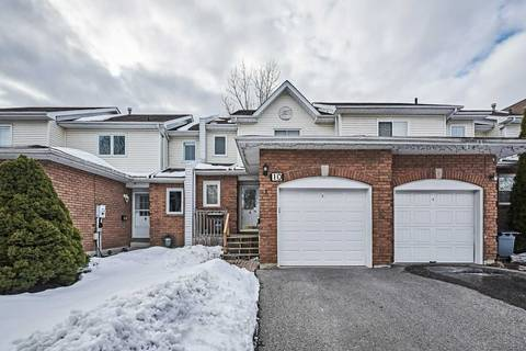 Townhouse for sale at 10 Pidduck St Clarington Ontario - MLS: E4697270