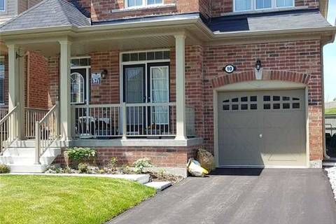House for rent at 10 Pierce Pl New Tecumseth Ontario - MLS: N4678613